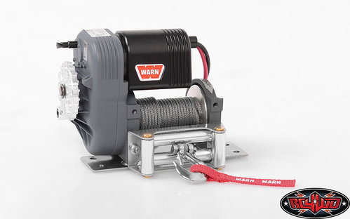 RC- RC4WD 1/10 Warn 8274 Winch