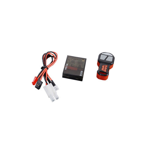 RC- RC4WD 1/10 Warn Remote Control for Winches