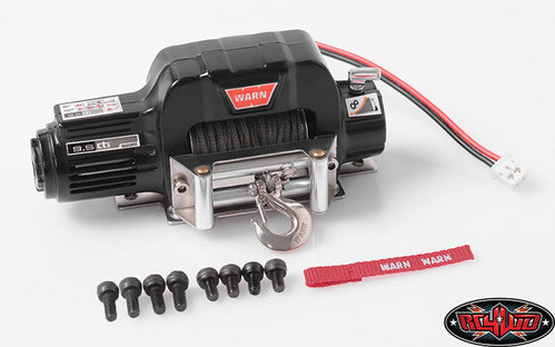 RC- RC4WD 1/10 Warn 9.5cti Winch RC4WD
