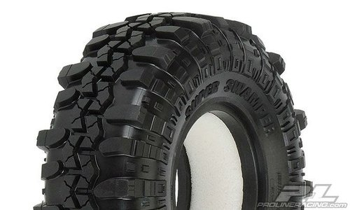 "Interco TSL SX Super Swamper 1.9"" G8 Rock Terrain Truck Tires"